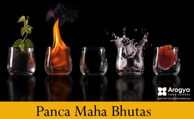 Panca Maha Bhutas