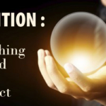INTUITION : means something beyond the intellect