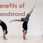 15 Health Benefits Of Handstand