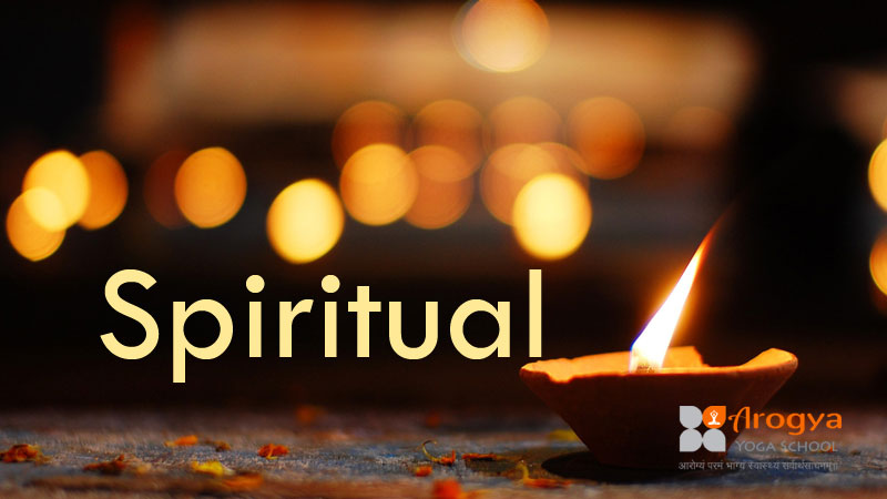 5 Basic Spiritual Techniques Stress Resolution