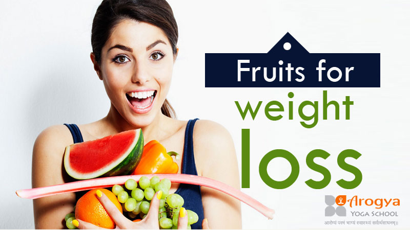 Fruits for weight loss and glowing skin - Top 10 Yoga School in