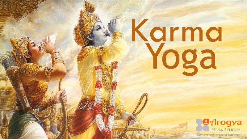Karma Yoga (Religion of Love)