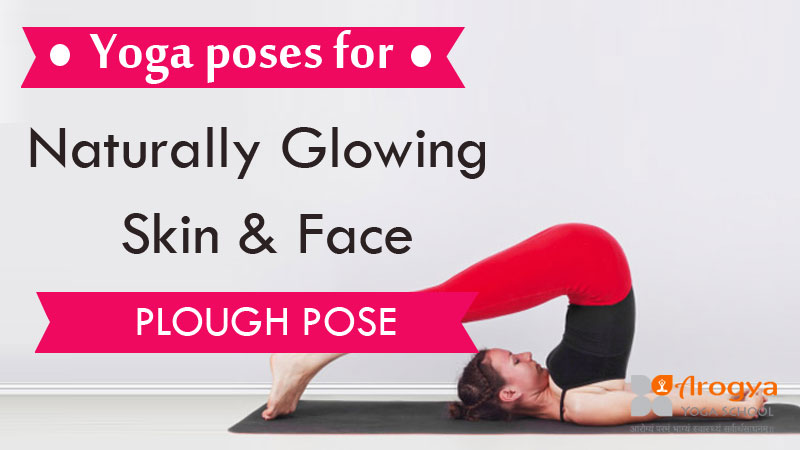 PLOUGH-POSE