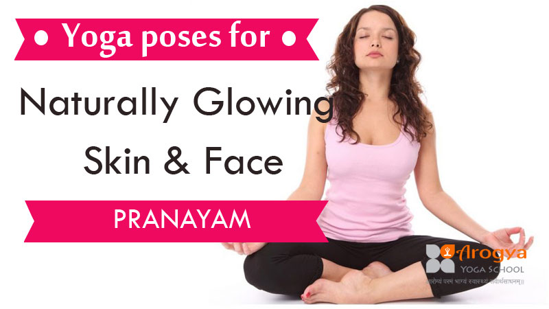 Breathing Right Is The Beginning On Path To Healthy Skin Kapalbharti Pranayama Known Be Most Suited For This Purpose