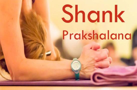 Shank-Prakshalana