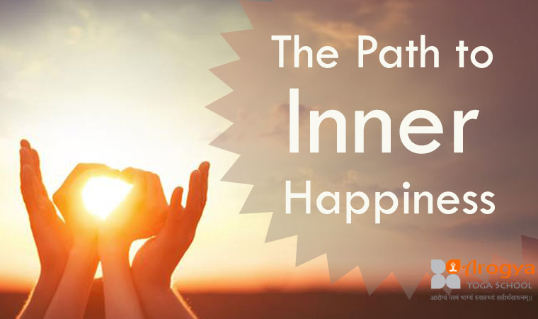 The Path to Inner Happiness