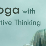Yoga with positive Thinking