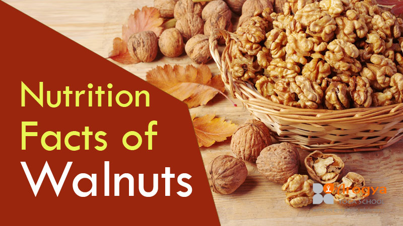 Health Benefits and Nutrition Facts of Walnuts
