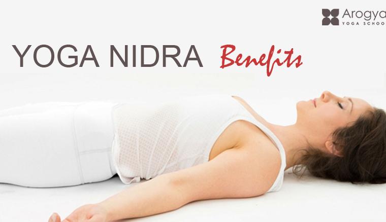 YOGA NIDRA AND ITS BENEFITS
