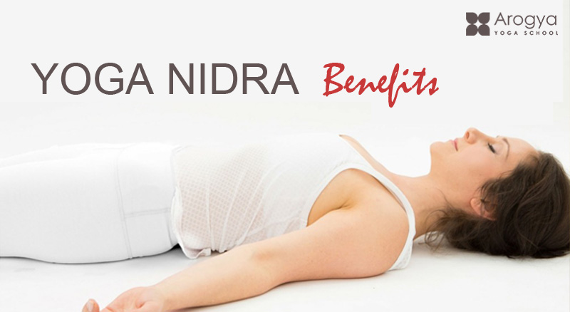 YOGA NIDRA AND ITS BENEFITS