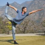 Health Benefits of Natarajasana