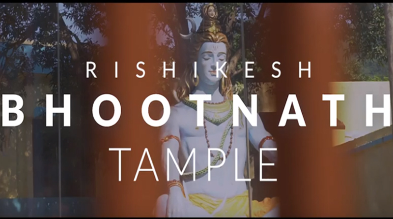 Bhootnath Temple | Yoga Retreat in Rishikesh, India