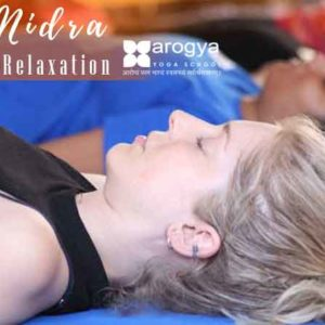 yog nidra The Art of Relaxation