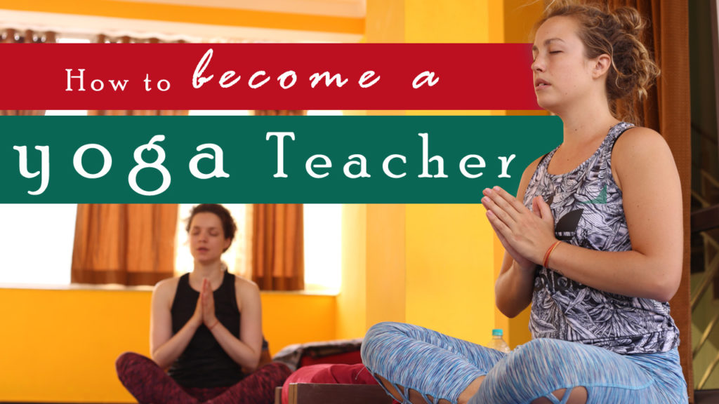 yoga a good career