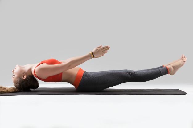 matsyasana-pose-immune-system - Yoga in Rishikesh